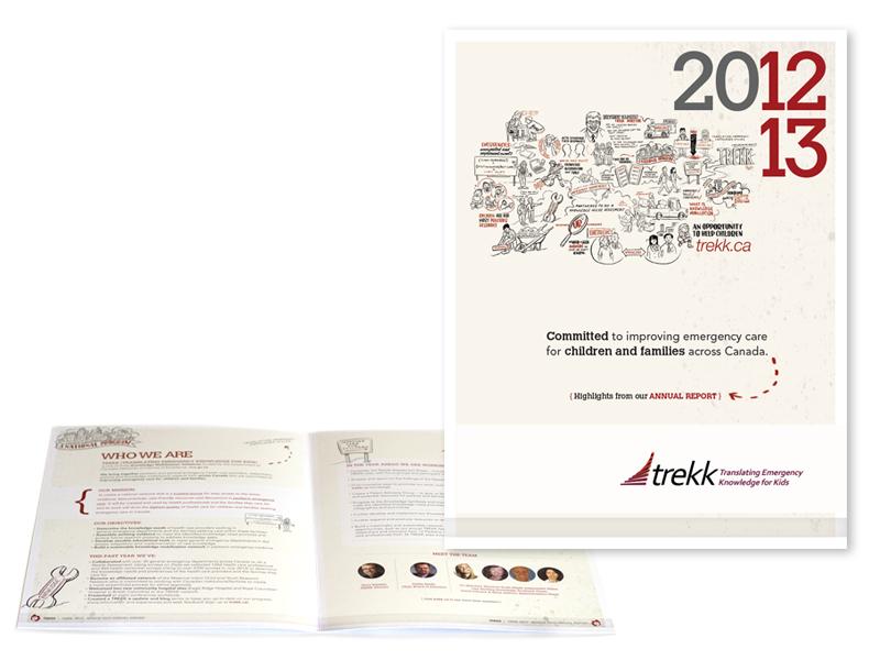 TREKK Annual Report