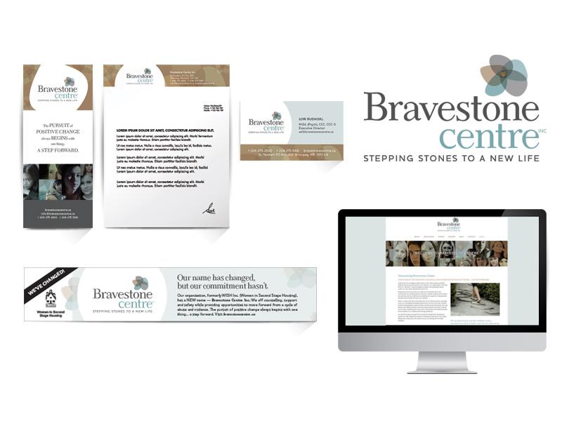 Bravestone Centre