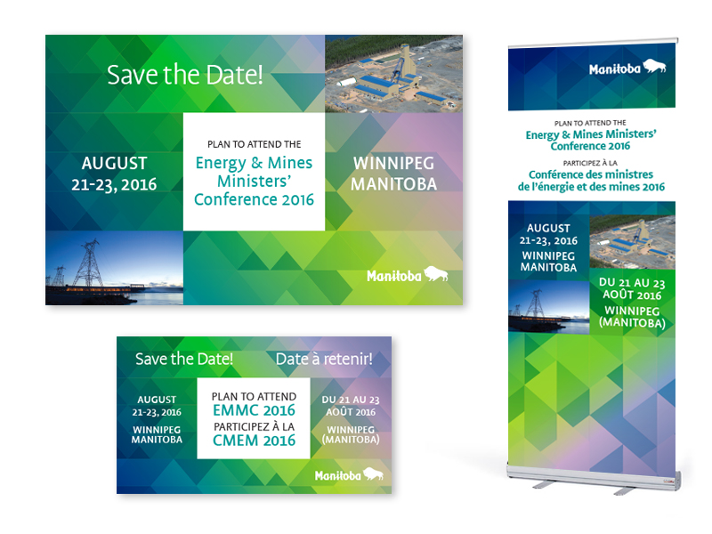 Energy & Mines Ministers' Conference Save-the-Date
