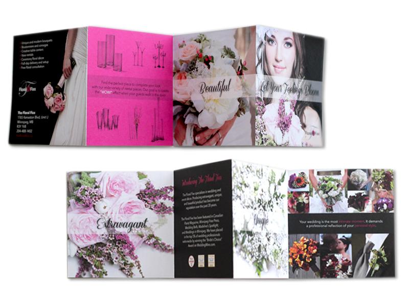 Floral Fixx Brochure
