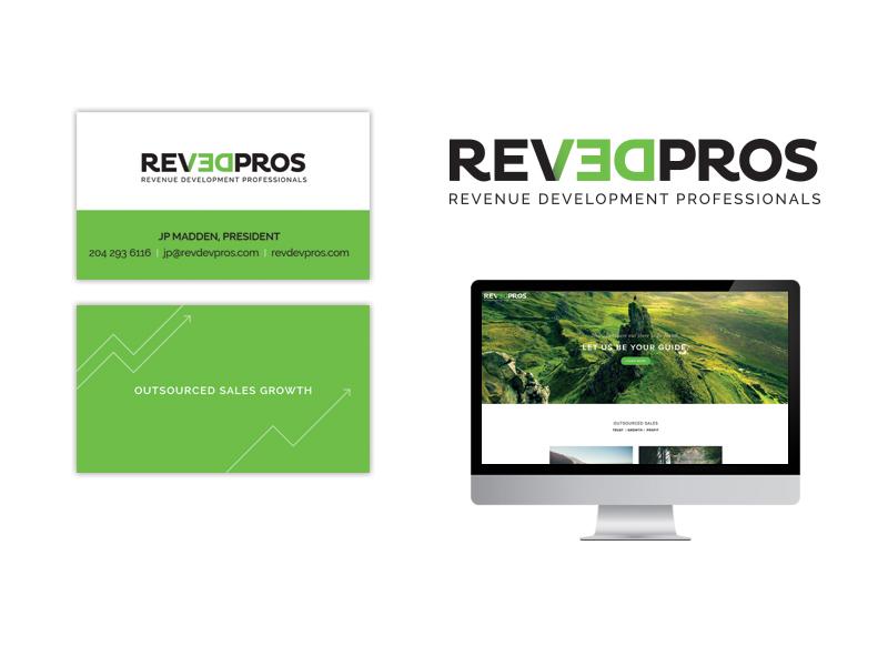 RevDevPros Branding